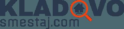 Kladovo smestaj Logo White